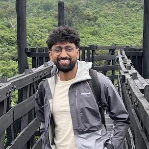 Shrikar S Patel