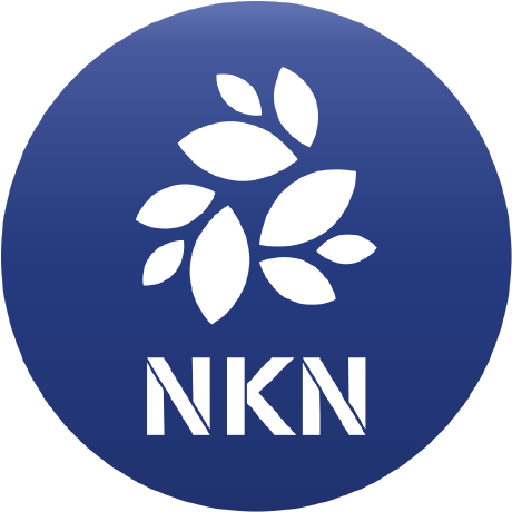 nknorg - New Kind of Network