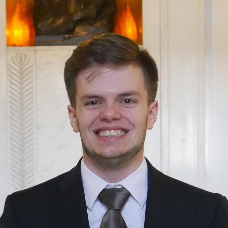 August Gress's avatar