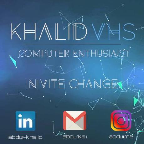 KhalidVHS