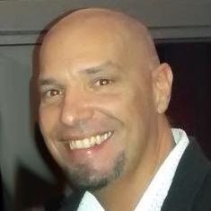 Greg Marlin