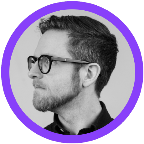 Chuck Bergeron's avatar