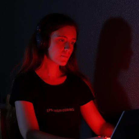 Elena Barrachina Ribes's avatar