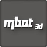 @MBot3D