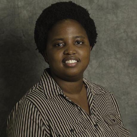 Jethrine Mugumya