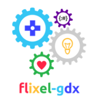 flixel-gdx