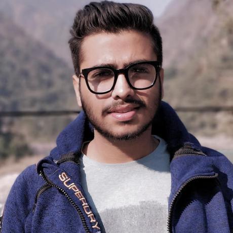 Tushar Garg