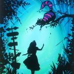 @Alic3-in-Wonderland