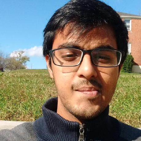Rajat Patel's avatar