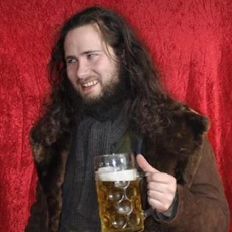 Ulrik Djurtoft's avatar