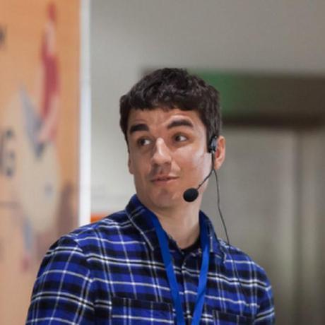 Kirill Madorin's avatar