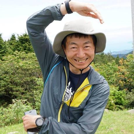 Takeshi Kakeda's icon