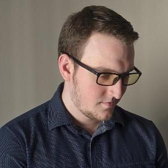 Raymond Shiner's avatar