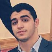 Ismail Alarmouti