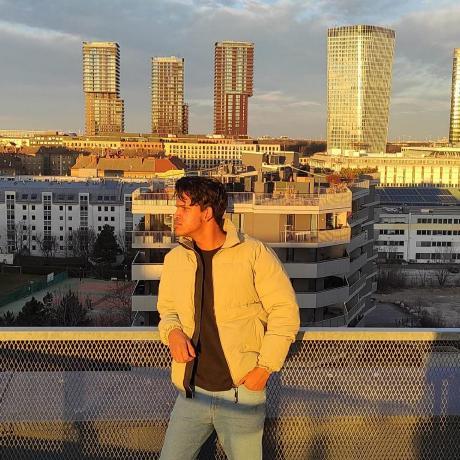 RAHUL RANJAN's avatar