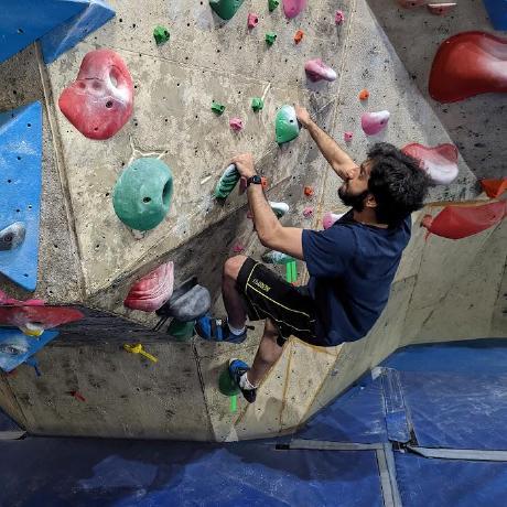 Ali Aftab Muhammad