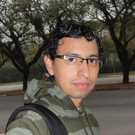 Miguel Galarreta's avatar