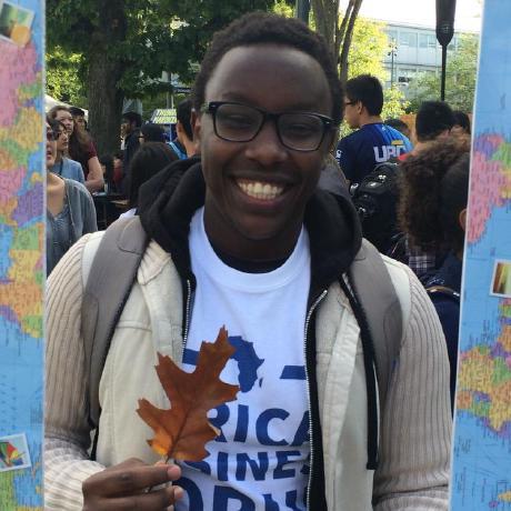 Timan Njenga's avatar