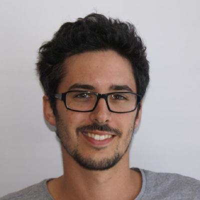 Davide Cruz