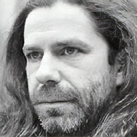 Eugene Samonenko Avatar