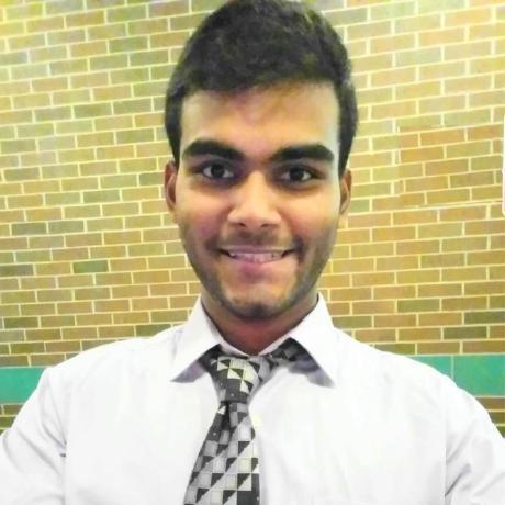 Dhruvil Patel