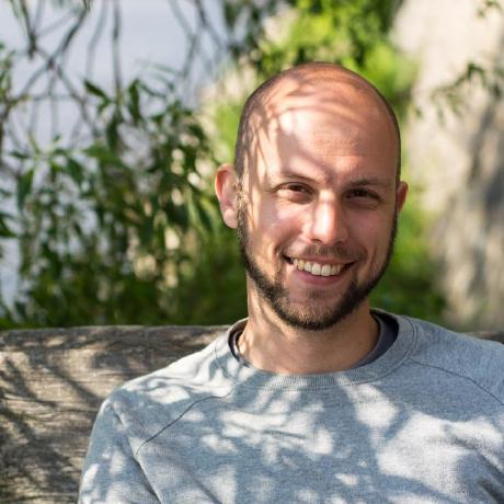 Michael Kaserer's avatar
