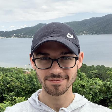 Brandon Lucas
