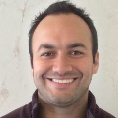 Max Cabrera