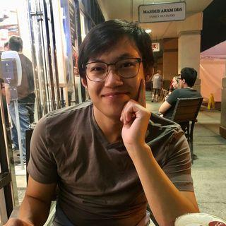 Sullivan Xiong's avatar