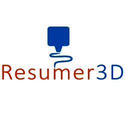 resumer3d resumer 3d github