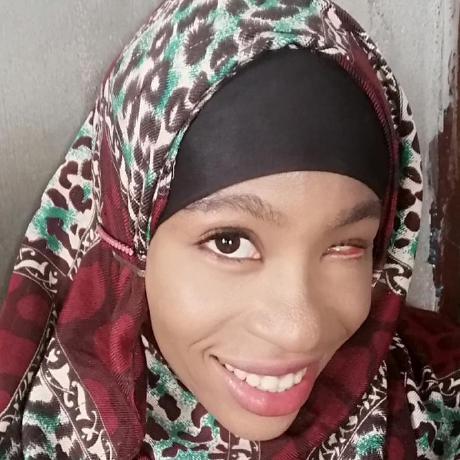 Aminah Mardiyyah Rufai
