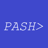 @Pash-Project