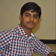 @PrashanthSuryanarayanan