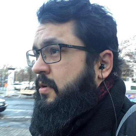 Marcel Fonseca  User Photo