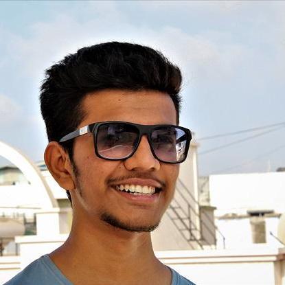 Brij Patel's avatar