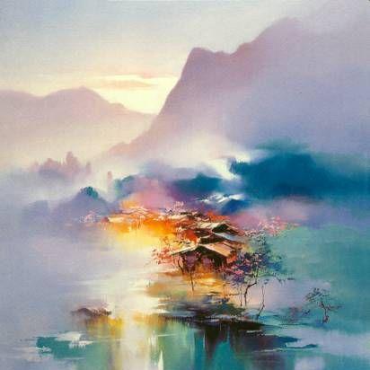 Lucia Xie