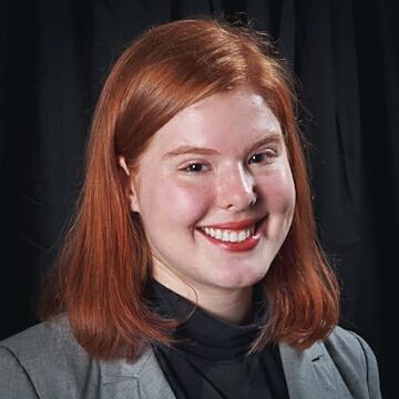 Anna Shafer