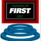Summer of FIRST