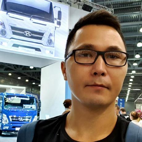 Ilya Shevtsov's avatar