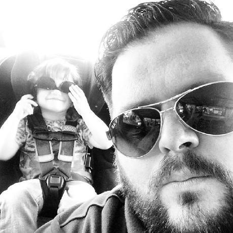 captainhurst (Ryan Hurst) / Repositories · GitHub