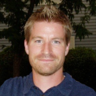 Eric Shelley