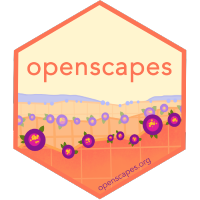 @Openscapes