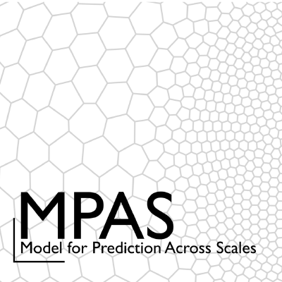 GitHub - MPAS-Dev/MPAS-Model: Repository for MPAS models and
