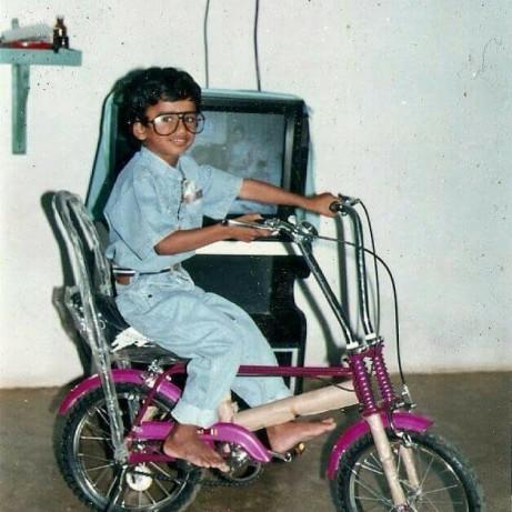 aravindvrahul's avatar