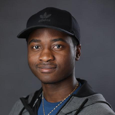Steve Mbouadeu