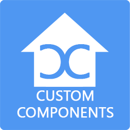 Custom components for Home Assistant · GitHub