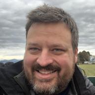 Chad Seldomridge