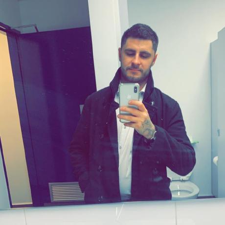 Ricky310711 (Ricky Divjakovski) / Repositories · GitHub