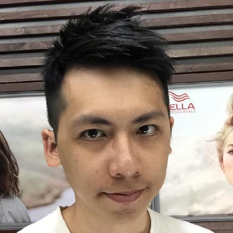 Wan Huang Yang Avatar