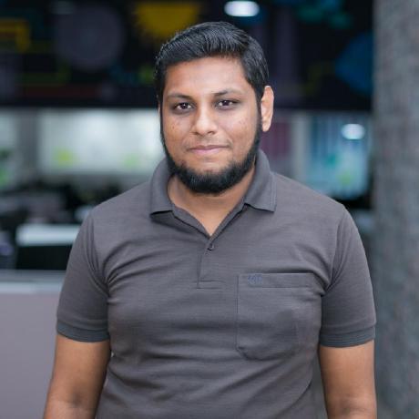 Mohamed Imthihas